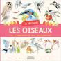 Claire Lecoeuvre - Je découvre les oiseaux