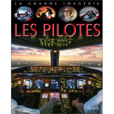 Agnès Vandewièle - Les Pilotes