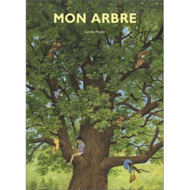 Gerda Muller - Mon arbre