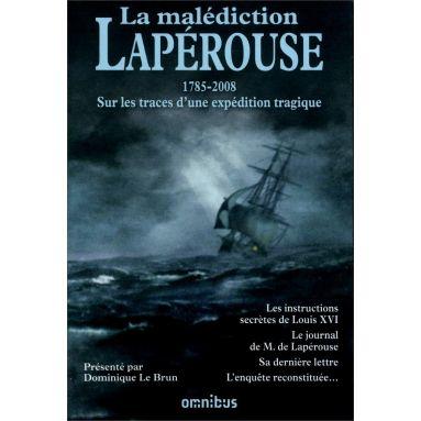 Dominique Le Brun - La Malédiction Lapérouse