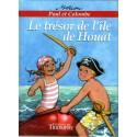 Le trésor de l'ile de Houat