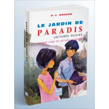 Paul-Jacques Bonzon - Le jardin de paradis
