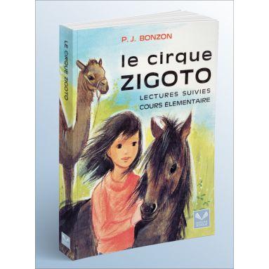 Paul-Jacques Bonzon - Le cirque Zigoto