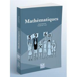Mathématiques CM1 & CM2