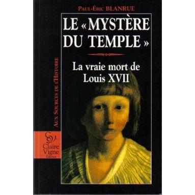 Le mystère du Temple