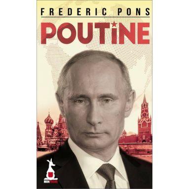 Frédéric Pons - Poutine