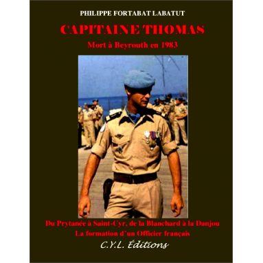 Philippe Labatut - Capitaine Thomas