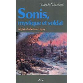 Sonis, mystique et soldat