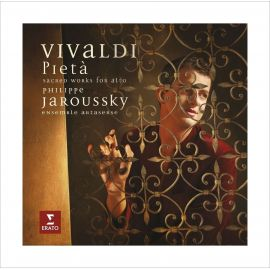 Antonio Vivaldi - Pietà