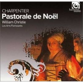 Marc-Antoine Charpentier - Pastorale de Noël