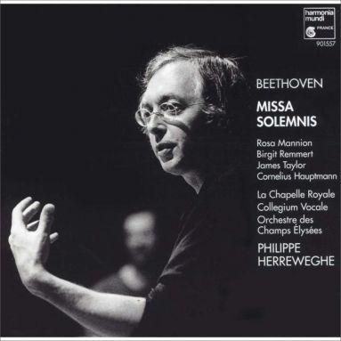 Ludwig Van Beethoven - Missa Solemnis, op 123