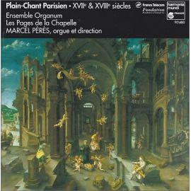 Marcel Pérès - Messe du Jour de Noël