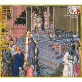 Guillaume de Machaut - Messe de Notre-Dame
