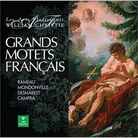 Grands Motets Français