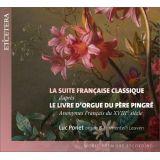 La Suite française classique
