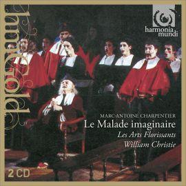 Marc-Antoine Charpentier - Le Malade Imaginaire
