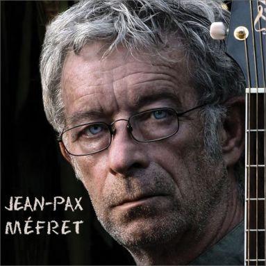 Jean-Pax Mefret - Jean-Pax Méfret
