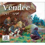 Vendée 1792-1796