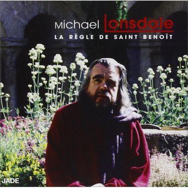 Michael Lonsdale - La Règle de saint Benoît