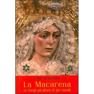Laure Charpentier - La Macarena