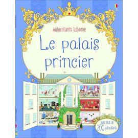 Le palais princier