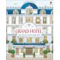 Lucy Wain - Grand Hôtel