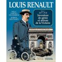 Louis Renault 1877-1918 - Tome 1