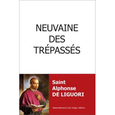 Saint Alphonse de Liguori - Neuvaine des trépassés
