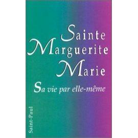 Sainte Marguerite-Marie Alacocque - Sainte Marguerite-Marie