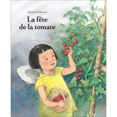 Satomi Ichikawa - La fête de la tomate