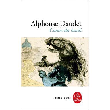 Alphonse Daudet - Contes du lundi
