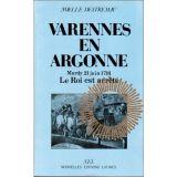 Varennes en Argonne