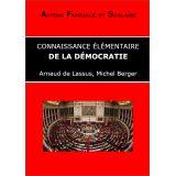 Connaissance élémentaire de la démocratie