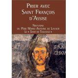 Prier avec saint François d'Assise