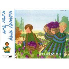 Les Paraboles II - N°86