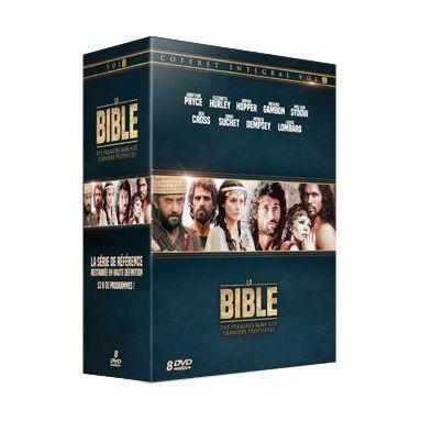 La Bible - Coffret intégral volume 2