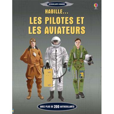 Jérôme Martin - Habille... les pilotes et les aviateurs
