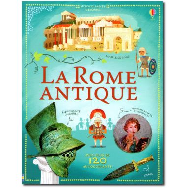 Megan Cullis - La Rome Antique