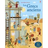 Les Grecs anciens