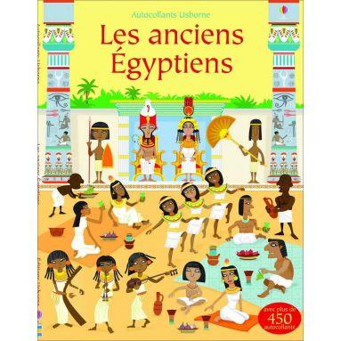 Fiona Watt - Les anciens Egyptiens