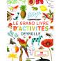 Deyrolle - Le grand livre d'activités Deyrolle