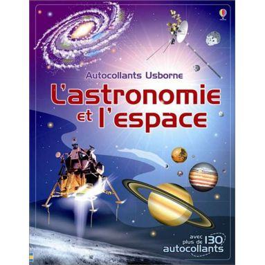 Emily Bone - L'astronomie et l'espace