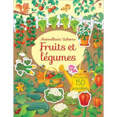 Hannah Watson - Fruits et légumes