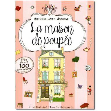 Anna Milbourne - La maison de poupée