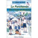 Le parchemin du Pays d'Auray