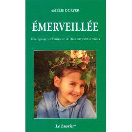 Amélie Duryer - Emerveillée