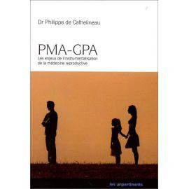 Philippe de Cathelineau - PMA - GPA