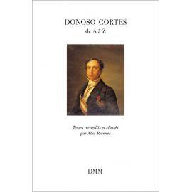 Donoso Cortes de A à Z