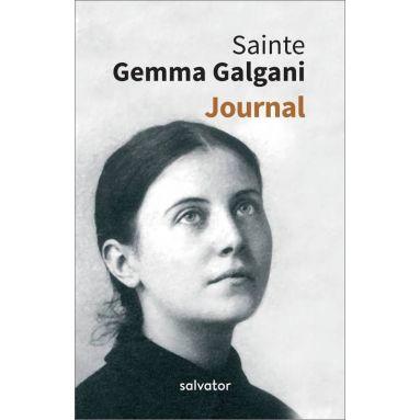 Sainte Gemma Galgani - Journal