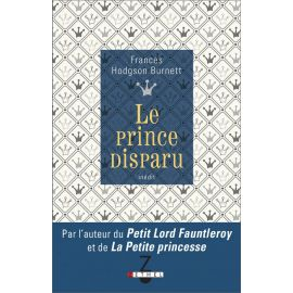 Le Prince disparu